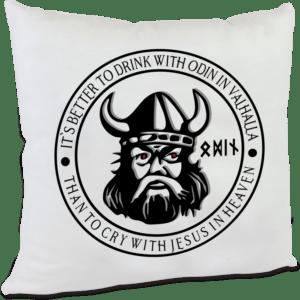 Odin Pillow