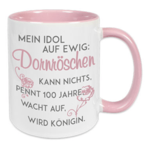 Märchentasse