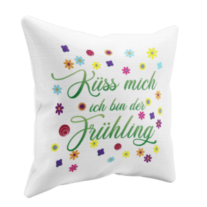 Gift Pillow Spring