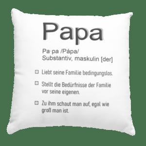 Papakissen